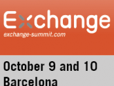 Introducing: Vereon / The Exchange Summit, 9 and 10 October 2017, Barcelona