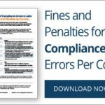 The cost of compliance: 2016 penalties and mandates in Latin America [Webinar replay]