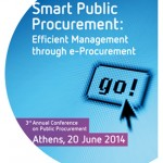 '3rd Annual Conference on EU Public Procurement and B2G e-invoicing