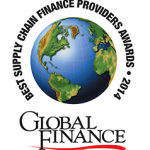 Ariba among World's Best SCF Provider for the 4th time in a row