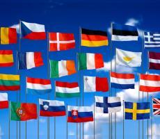 european union flag 230x2002 Internet Law   EU regulations for e Invoicing
