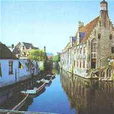 brugge Bruges first to embark on e invoicing project