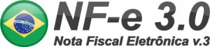 nfe 3 300x68 Brazilian Nota Fiscal Electronica (NF e) Version 3 gets the go ahead