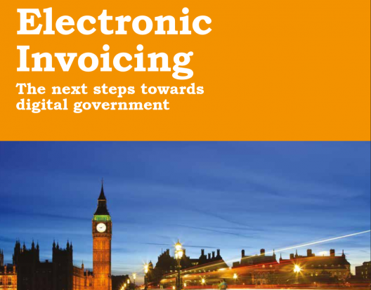 UK E-invoicing Debate Takes Off after a Government Inquiry Report [download]