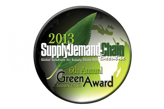 Basware Collects Green Supply Chain Award for the Fourth Consecutive Year