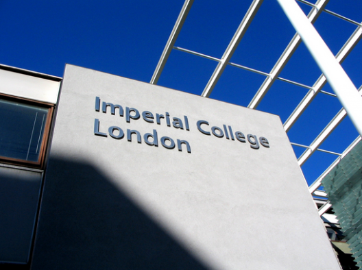 Setting up Purchase to Pay to hit 90% touchless processing - The Imperial College story