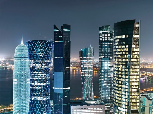 Number 47: Qatar is the next compliant country for Tungsten