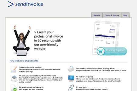 sendinvoice.co.uk